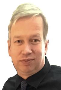 Michael VanBennekom